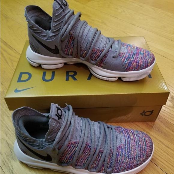 8ecba5abd924 Nike Zoom KDX - Kevin Durant. M 5b3d61ea04e33df46e174203